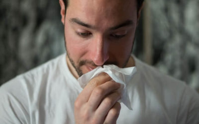 Tips to Manage Your Fall Allergies